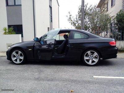 usado BMW 320 320 d coupe