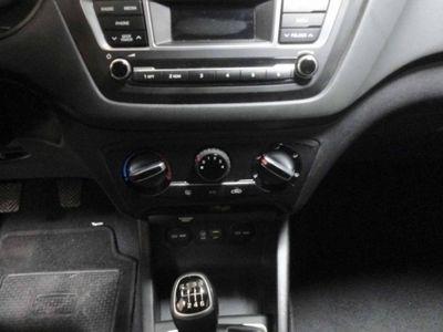 usado Hyundai i20 1.1CRDi