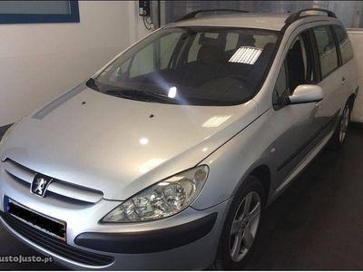 usado Peugeot 307 SW 1.6 HDI