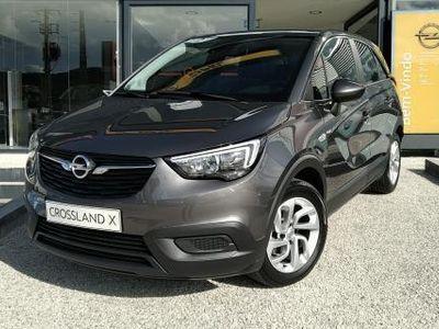 usado Opel Crossland X Edition