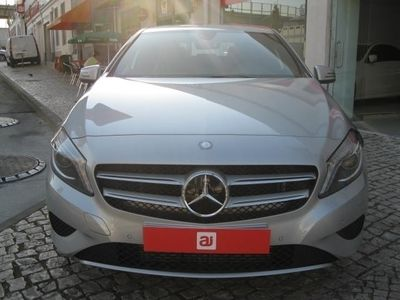usado Mercedes A180 ClasseCDi BE Urban