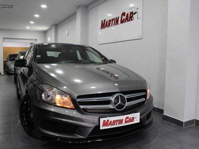 usado Mercedes A200 AMG CDI