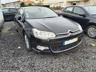 usado Citroën C5 1.8 Executivo GPL