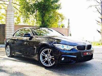 usado BMW 420 Luxury