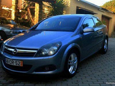 usado Opel Astra GTC Astra H1.7 -