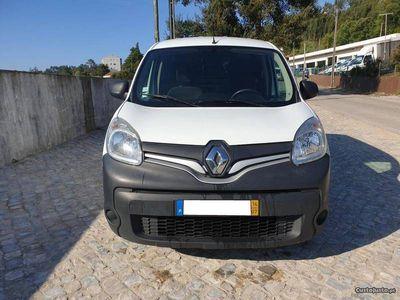 used Renault Kangoo 1.5 Dci business