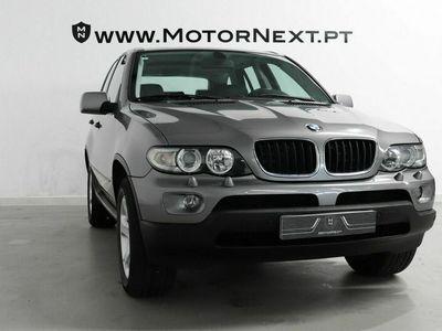 usado BMW X5 3.0 D Cx. Auto. (Nacional)