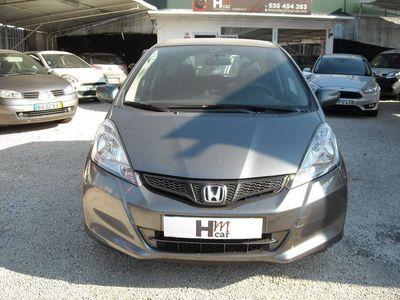 usado Honda Jazz 1.2 I-vtec