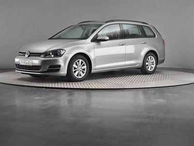 usado VW Golf V.1.6 TDi BlueMotion Trendline