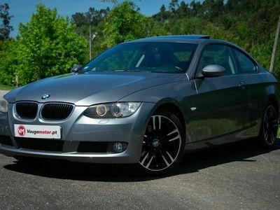 usado BMW 320 D 177Cv