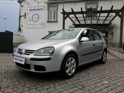 usado VW Golf V 1.4 i Confortline