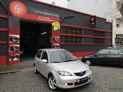 gebraucht Mazda 2 1.25 ACVE SeloAntigo