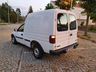 usado Opel Combo 1.7D c/da