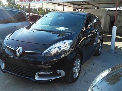 usado Renault Grand Scénic 1.5 dCi Dynamique S SS (110cv) (5p)