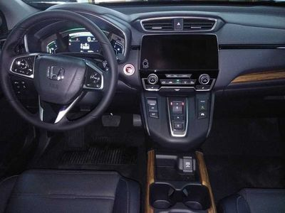 usado Honda CR-V - Serviço2.0 i-MMD Lifestyle