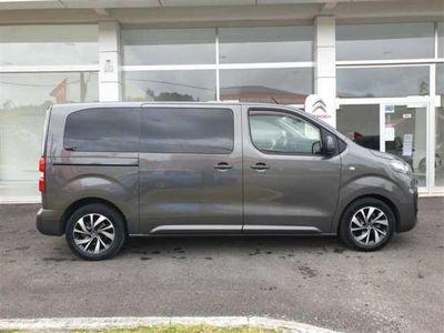 "usado Citroën Spacetourer [""st 1.5 bluehdi m business""]"