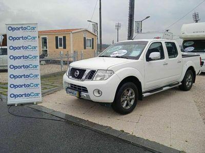 usado Nissan Navara ---