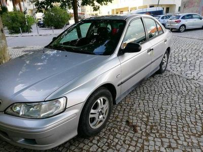 used Honda Accord 1.6