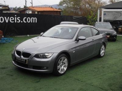 usado BMW 320 dA COUPE