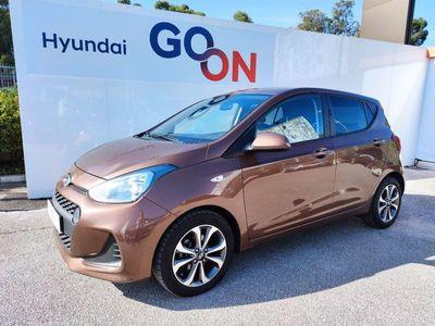 usado Hyundai i10 1.0 MPi Comfort
