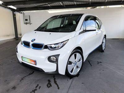 usado BMW i3 94Ah