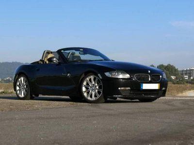usado BMW Z4 2.5 SI