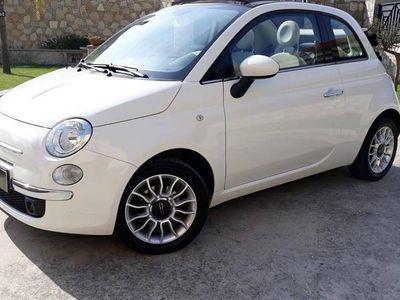 gebraucht Fiat 500C 1.3 Multijet 95cv