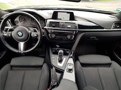 usado BMW 425 Sport Line Gps Harman kardon