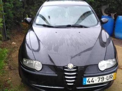 gebraucht Alfa Romeo 147 Jtd esclussive