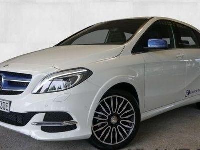 usado Mercedes B250 ClasseElectric Drive
