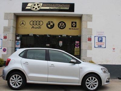usado VW Polo 1.4 TDi Lounge (75cv) (5p)