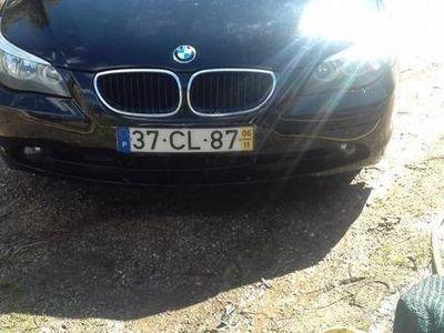 usado BMW 520 Serie5