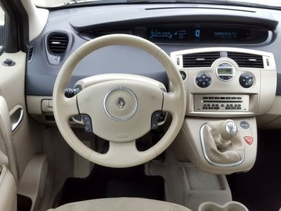usado Renault Grand Scénic 1.5 dCI 7Lug