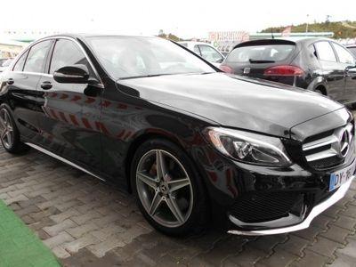 usado Mercedes C250 CDI AMG