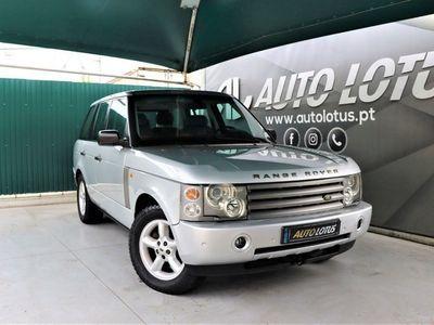 usado Land Rover Range Rover 3.0 TD 6 VOGUE