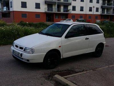 usado Seat Ibiza 1.9td-Sport - 98