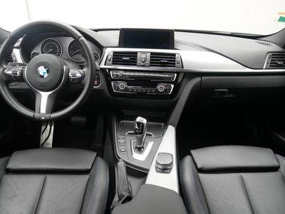 usado BMW 318 3 Serie D TOURING Pack M Auto