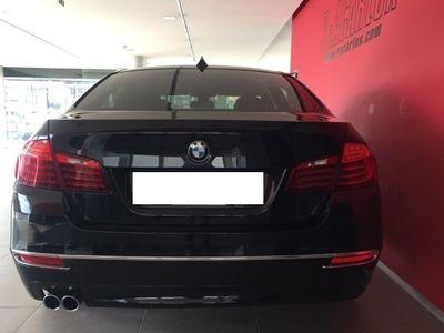 usado BMW 520 Luxury