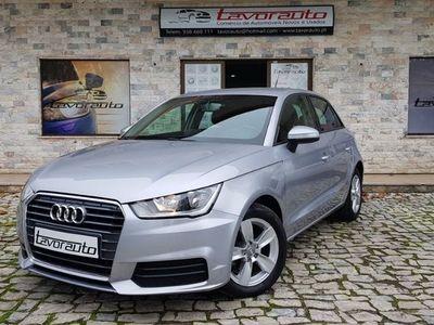 usado Audi A1 Sportback ---