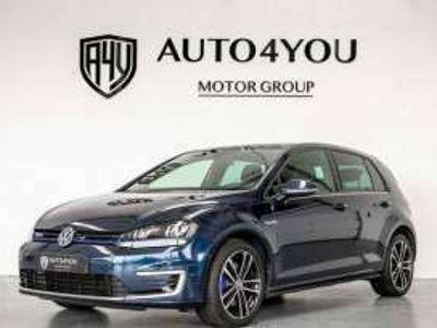 usado VW Golf Híbrido Gasolina