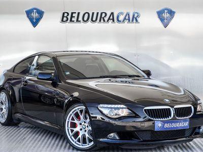 usado BMW 635 D Auto