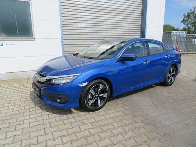usado Honda Civic 1.5 VTEC Executive