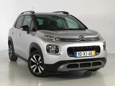 usado Citroën C3 Aircross - Usado 1.2 PureTech Feel