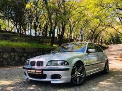 usado BMW 330 Gasóleo