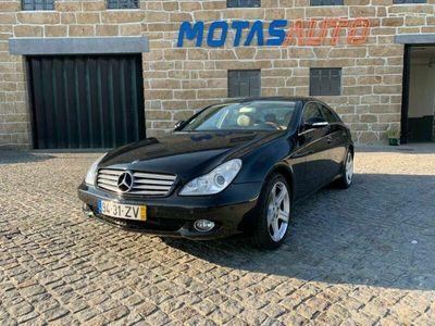 usado Mercedes CLS350 Standard