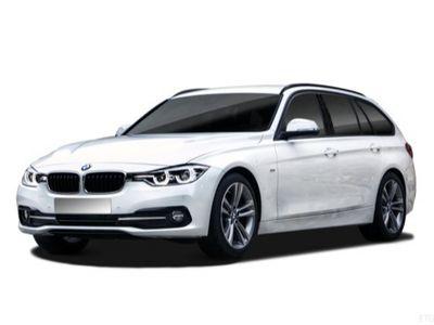 usado BMW 318 - Usado d Touring