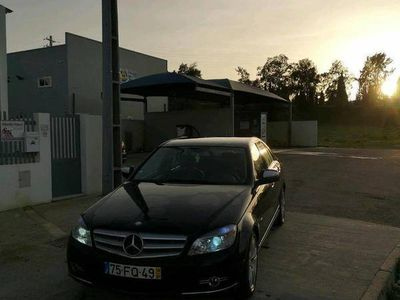 usado Mercedes C320 Avangarde