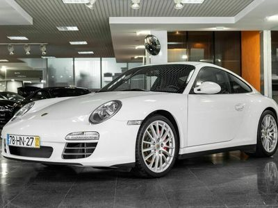 usado Porsche 911 4S PDK Nacional