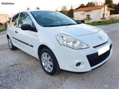 usado Renault Clio 1,5DCI AC IMPECAVEL