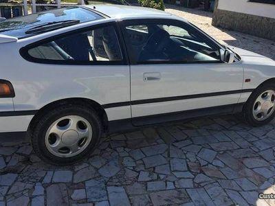 usado Honda CR-X CRXVITEC 160